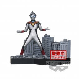 10634 - ULTRAMAN TIGA - SPECIAL EFFECTS STAGEMENT...