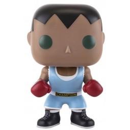 2357 - Street Fighter POP! Games Vinyl Figurine Balrog