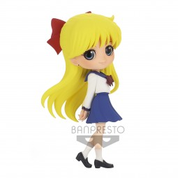 10671 - Sailor Moon Eternal the Movie - Q posket - MINAKO...