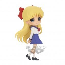 10672 - Sailor Moon Eternal the Movie - Q posket - MINAKO...