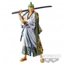 10696 - ONE PIECE - DXF - THE GRANDLINE MEN - WANOKUNI...