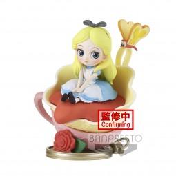 10713 - Q posket stories Disney Characters - Alice Ver.B