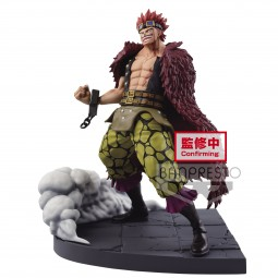 D8966 - ONE PIECE - LOG FILE SELECTION - WORST GENERATION...