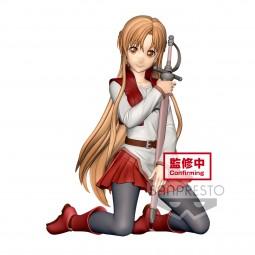 10806 - Sword Art Online Asuna FIGURE (TBA)