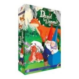 David le gnome - Intégrale - Coffret DVD - Collector