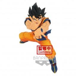 10839 - DRAGON BALL SUPER - SUPER ZENKAI SOLID vol.2 - GOKU