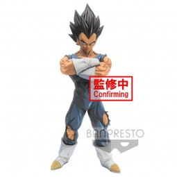 copy of 10847 - DRAGON BALL - WORLD COLLECTABLE FIGURE...