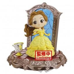 10871 - Q posket stories Disney Characters - Belle Ver.B