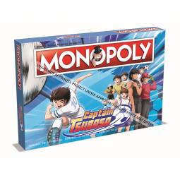 D7989 - OLIVE ET TOM - Monopoly CAPTAIN TSUBASA VF
