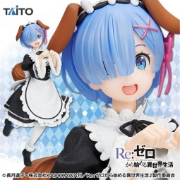 10120 - RE : ZERO STARTING LIFE FROM ANOTHER WORLD -...