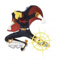 11032 - ONE PIECE - BATTLE RECORD COLLECTION- SANJI...
