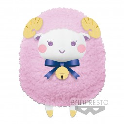 11049 - Obey Me! - BIG SHEEP PLUSH - A: LUCIFER