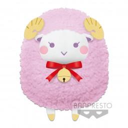 11054 - Obey Me! - BIG SHEEP PLUSH - F: BEELZEBUB
