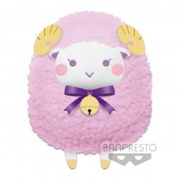 11055 - Obey Me! - BIG SHEEP PLUSH - G: BELPHEGOR