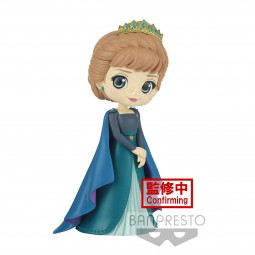 11057 - Q posket Disney Characters - Anna - from FROZEN2...