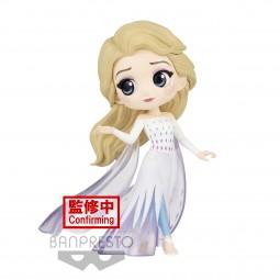 11058 - Q posket Disney Characters - Elsa - from FROZEN2...