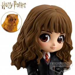 11061 - Harry Potter - Q posket- Hermione Granger with...
