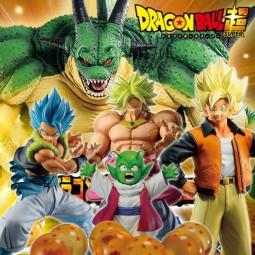 D9373 - DRAGON BALL Z - ICHIBAN KUJI - DRAGON BALL VS...