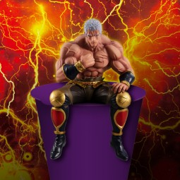 10114 - FIST OF THE NORTH STAR - NOODLE STOP FIGURE - RAOH