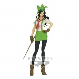 11253 - ONE PIECE - Sweet Style Pirates - NICO ROBIN - Ver.A