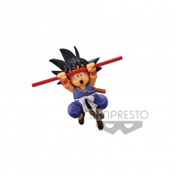 copy of 11256 - DRAGON BALL - WORLD COLLECTABLE FIGURE...
