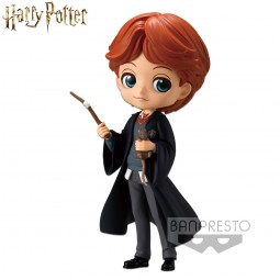 11265 - Harry Potter - Q posket - Ron Weasley with Scabbers