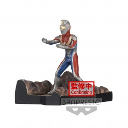11345 - ULTRAMAN - DYNA SPECIAL EFFECTS STAGEMENT...