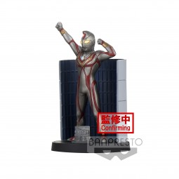 11347 - ULTRAMAN - DYNA SPECIAL EFFECTS STAGEMENT...