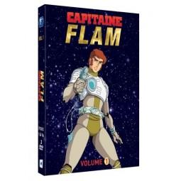 2798 - Capitaine Flam - Partie 1 - Coffret DVD - Version remasterisée