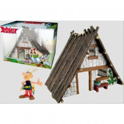 3264 - Asterix - COFFRET MAISON D'ASTERIX