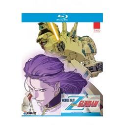 3462 - Mobile Suit Zeta Gundam - Partie 2 - Edition Collector - Blu-ray