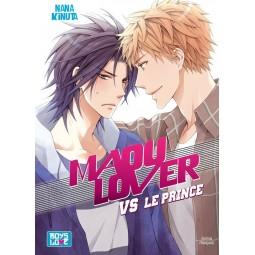 Maou Lover VS Le Prince - Tome 02