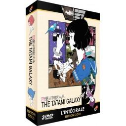 3795 - The Tatami Galaxy - Intégrale - Edition Gold - Coffret DVD