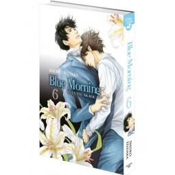 3805 - Blue Morning - Tome 06 - Livre (Manga) - Yaoi
