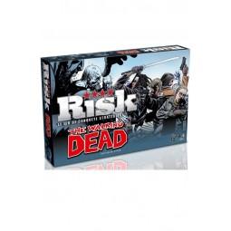3945 - Risk The Walking Dead édition de survie