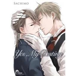 4008 - Yes, my Destiny - Tome 02 - Livre (Manga) - Yaoi