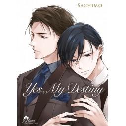 4009 - Yes, my Destiny - Tome 01 - Livre (Manga) - Yaoi