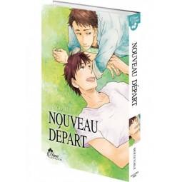 4419 - Nouveau départ - Livre (Manga) - Yaoi - Hana Collection