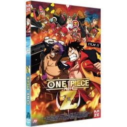 One Piece Z - Film 11 - DVD