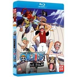 One Piece - Film 1 : Wanpïsu Gekijioban - Blu-Ray
