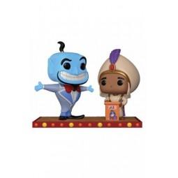 5064 - Aladdin POP! Movie Moment Vinyl figurine Aladdin's First Wish (409)