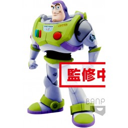 5422 - PIXAR Characters COMICSTARS Buzz Lightyear(A:Normal color ver)