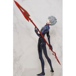 5496 - Evangelion - Figurine de Kaworu Nagisa