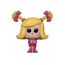 5638 - Le Grinch 2018 POP! Movies Vinyl Figurine Cindy Lou Who