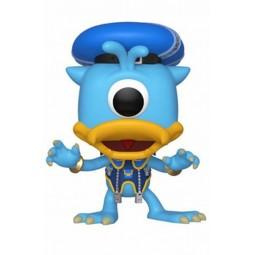 5639 - Kingdom Hearts 3 Figurine POP! Disney Vinyl Donald (Monsters Inc.)