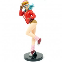 5397 - DRAGONBALL - GLITTER&GLAMOURS-BULMA-Ⅱ (A:Normal color ver)