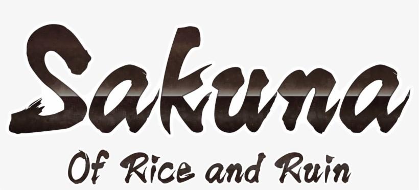 SAKUNA : OF RICE AND RUIN